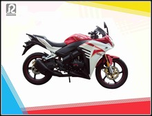 125cc motorcycle /125cc super pocket bike / cheap CBR racing bike /pedal mopeds----JY250GS-2