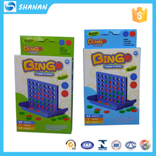 Bingo cheap kids plastic connect four game