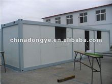 Good Quality Welded Container House