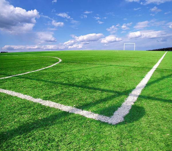 Gazon artificiel tapis pour stade de football-Gazon artificiels u0026 sol ...