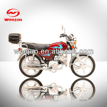 50cc cheap pocket motorcycle for sale (WJ50)