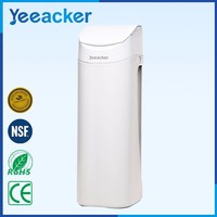 Home 3000L iron filter water softener