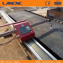 Light weight cnc plasma oxy flame cutting machine or cutter