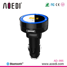 Brand new bluetooth car amplifier with high quality