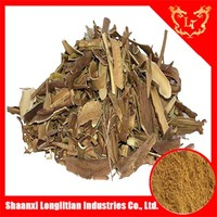 high quality white willow bark with 15% salicin