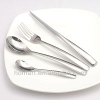 High grade hotel Stainless Steel fork and knife
