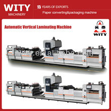 Multi function Automatic Thermal Laminating Machine
