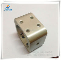 competitive price cnc laser part