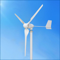 1KW WIND GENERATOR TURBINE FROM CHINESE MANUFACTURER