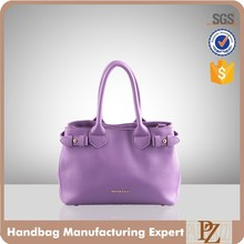4007 Manufacturer Fashion Leather Hand Bag Messenger OEM Womens Bags in Guangzhou