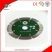 125mm 150mm 230mm 300mm 350mm Wet Cutting oscillating multi tool saw blade for cutting paper For Ceramic Tile