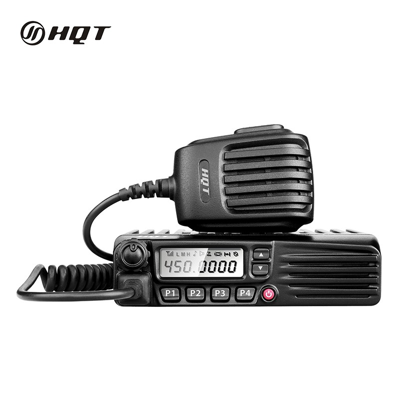 Cheap 512 Channels Capacity Ham HF Radio Transceiver