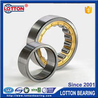 Germany Standard NJ406 NU406 Cylindrical roller bearing with competitive price