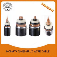 1kv 4*70 copper conductor XLPE insulation steel wire armoured PVC sheath low voltage underground wire pakistan standard