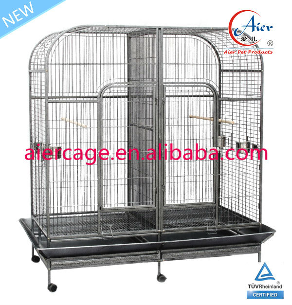 pet supply large parrot cages