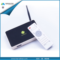 Chinese supplier for Android TV BOX root access android smart tv box rk3066 cortex a9 dual core android 4 0 tv box 512MB+4GB
