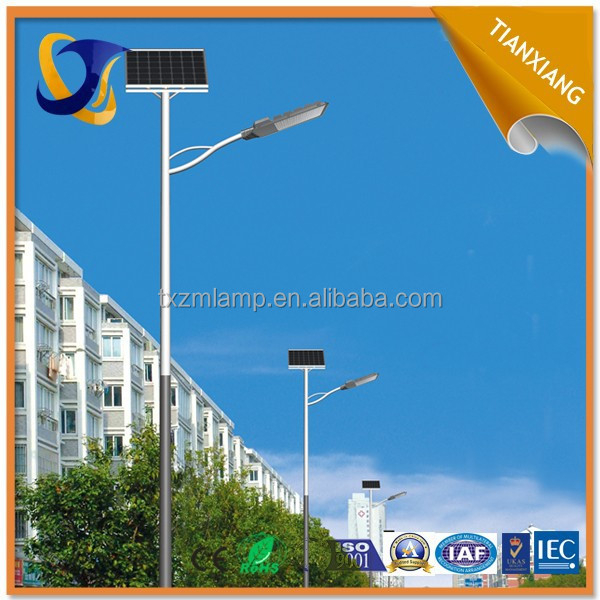 new arrived factory direct price solar led street light manufacturers , street ligth solar