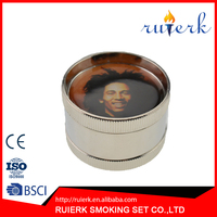 High-end quality grinder herb electric tobacco herb grinder with factory price 842-1