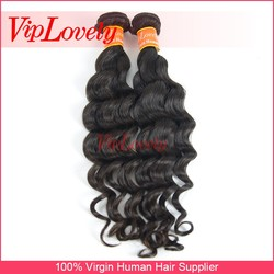 viplovely hair3.5-3.8oz deep wave hot selling real virgin human hair 5a 6a 7a 8a 9a grade hair wholesale price good quality