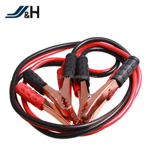 Eco-Friendly Car Battery Booster Cable Jump Leads Cable For Battery Chargers