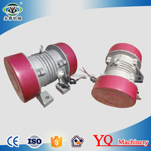 industrial machine parts vibrator motor for vibrating crusher