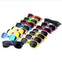 2017 best quality custom cheap price promotion sunglasses