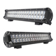 2018 Hot Selling 4D Auto Lighting System 240W Strobe LED Light Bar