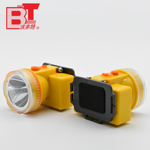 Outdoor Portable 12000 Highest Lumen Hiking Lamp LED Headlight Flashlight