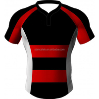 Stan Caleb Wholesale All Blacks Rugby League Jersey New Style