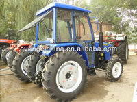 China Cheap Agricultural Tractor LYH504 For Sale