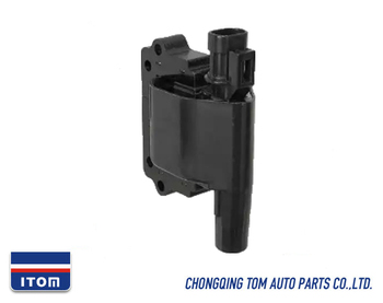 IGNITION COIL 19017126 GN10349 22433-03G01, 2243303G01 22433-03G10, 2243303G10 FOR NISSAN 200SX 1987-1988
