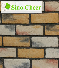 nature stone wall bricks artificial stone for exterior wall decoration