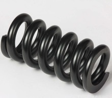 Custom OEM Alibaba China Supplier Metal Stainless Steel Coil Extension Spring