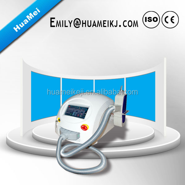professional portable home use q switch nd yag laser / q-switch nd yag laser
