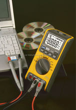 Best sell New TRMS USB digital multimeter