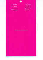 pink glossy epoxy polyester mixture powder coating