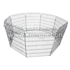 2015 High quality Square Metal pet Kennels for dogs or cats KE046