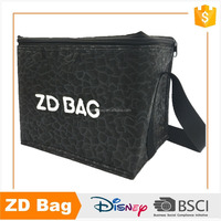 Fashion Style Recycled Zero Degrees Inner Cool Insulated Lunch Cooler Bag