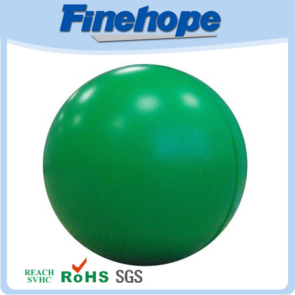 So soft pu stress ball new promotional items 2014