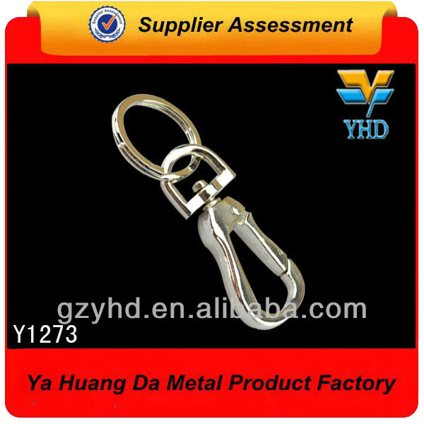 wholesale 2017 new product custom promotional fashion purse hook for bag accessories in Guangzhou China