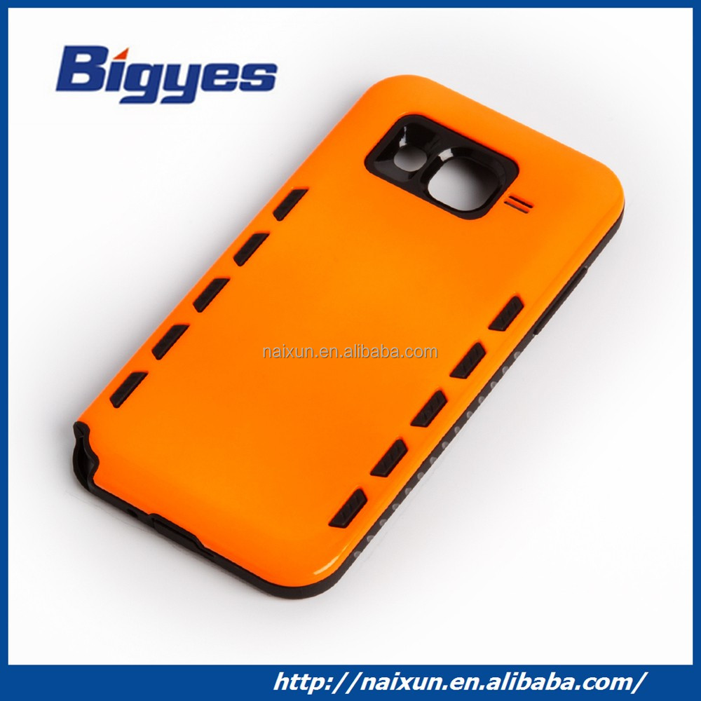 Fancy cell phone case for samsung galaxy s2