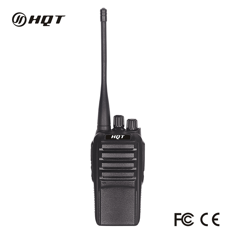 16 Channels Communication Long Range Two Way Radios