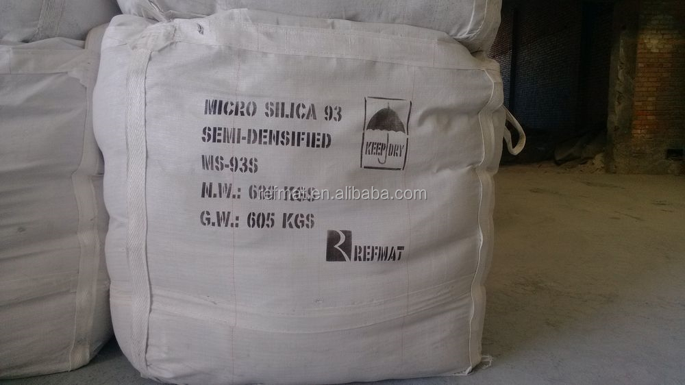 Micro silica powder Factory price