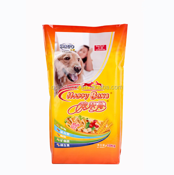 wholesale manufacturing good quality export food packaging plastic bags