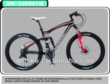 "26"" High Quality Specialized Down Hill Mountain Bike"