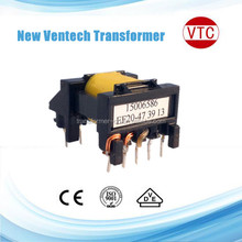 Mini size high frequency electronic transformers with CE ROHS approval