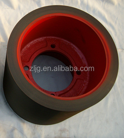 High quality rice mill rubber roller
