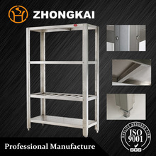 Commercial Restaurant Stainless Steel Kitchen Storage shelf/Rack