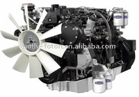 Lovol Diesel Engines For Construction Machinery For Tractors