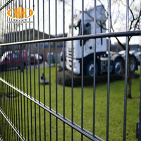 twin wire panel fence germany twin wire fence / weft wire 868 fence